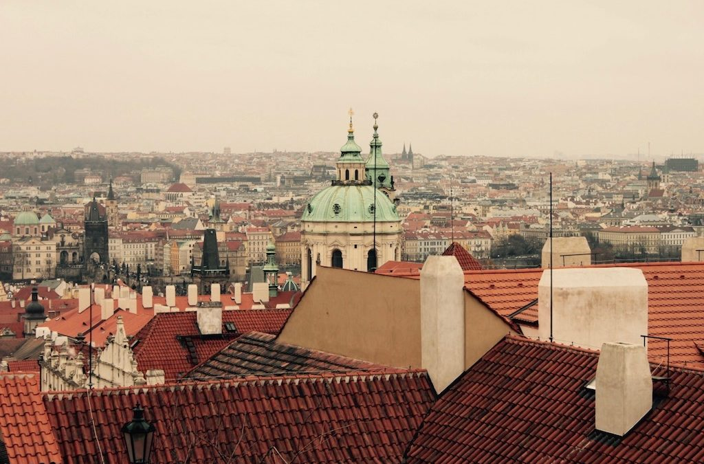 MTE City Break – Czechy – Praga