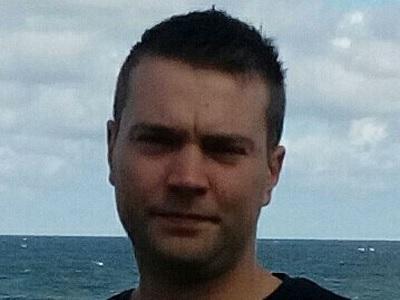 Damian Purszke