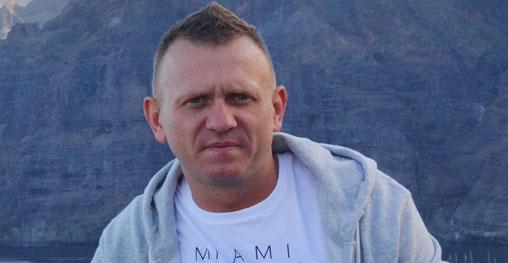 Michał Glijer