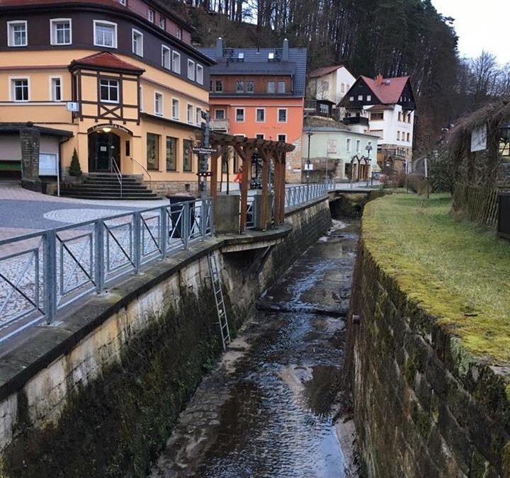 Saksonia i niemiecka Szwajcaria – NOWY KIERUNEK MTE