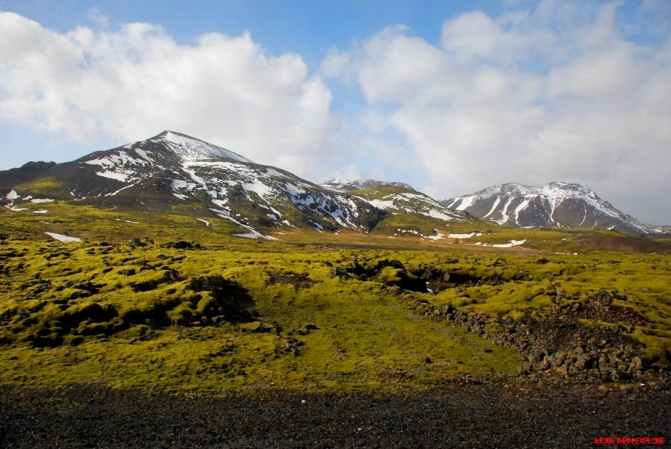 INCENTIVE MTE – ISLANDIA