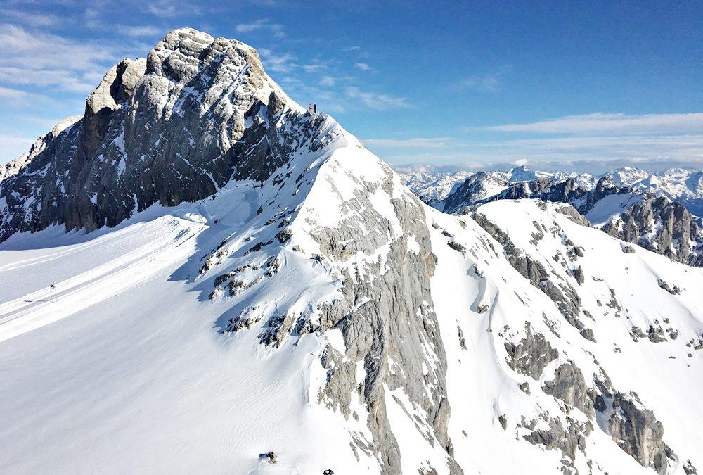 MTE SKI BUS – Schladming Dachstein – Austria