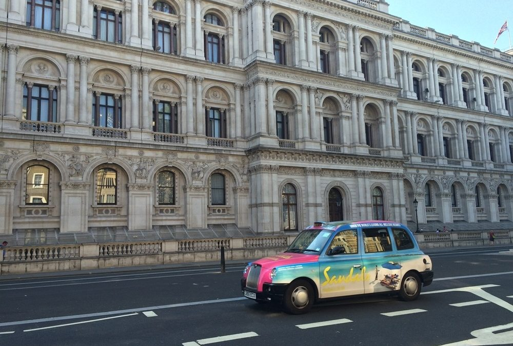 MTE City Break – Wielka Brytania – Londyn