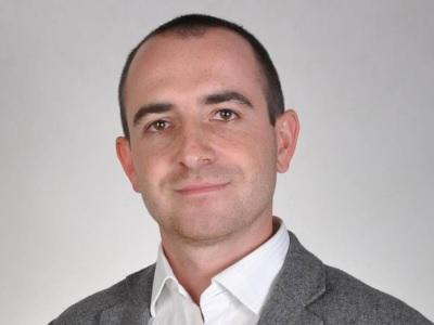 Marcin Stiller
