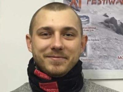 Szymon Mętrkiewicz